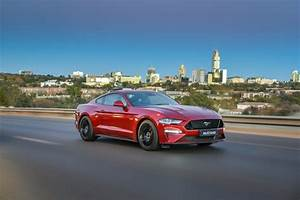 A look at the new Ford Mustang – with prices