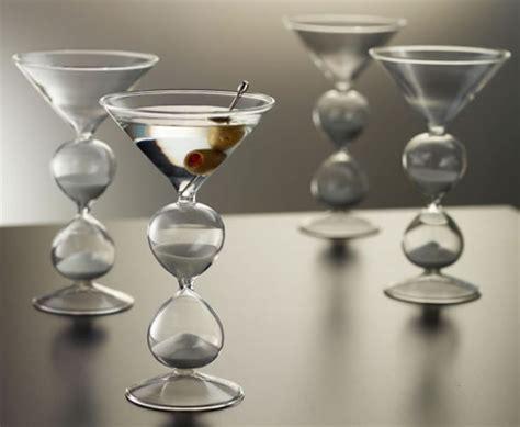 bicchieri strani martini hourglasses estilosa ulheta alc 243 olica