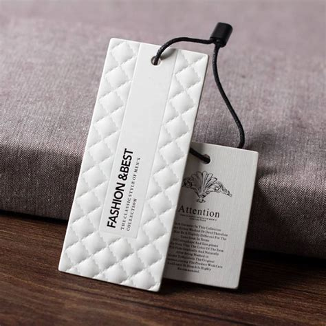 clothing hang tag template awesome   swing tags ideas  pinterest hang tags clothing