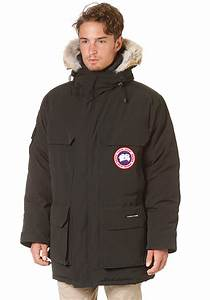 CANADA GOOSE Expedition Functional Jacket For Men Black Planet Sports