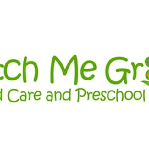 me grow child care llc child care amp day care 465 | ls