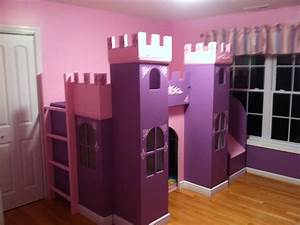 Princess Castle Ana White Woodworking Projects