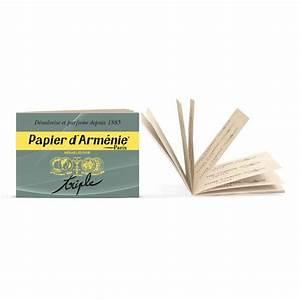 Papier D Arménie : papier d 39 arm nie triple carnet traditionnel 12 feuilles ~ Michelbontemps.com Haus und Dekorationen