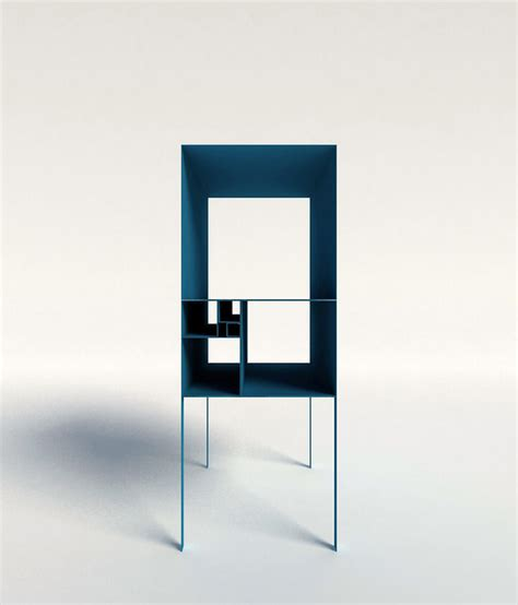 fibonacci furniture fibonacci shelf by peng wang homeli
