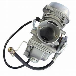 New Carburetor Carb For Polaris Sportsman 500 4x4 Ho 2001