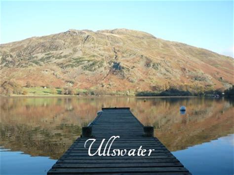 Fishing Boat Hire Ullswater by Ullswater Information And Pictures