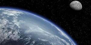 Terre De Lune Eschau : lune taille distance entre la terre et la lune dur e d ~ Premium-room.com Idées de Décoration