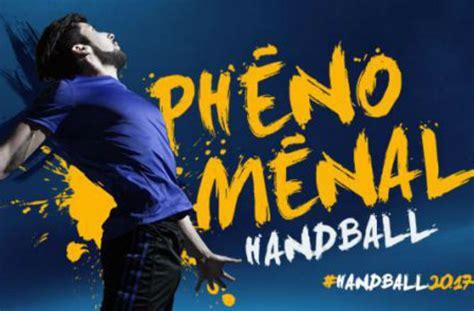 coupe du monde de handball  la finale sera diffusee
