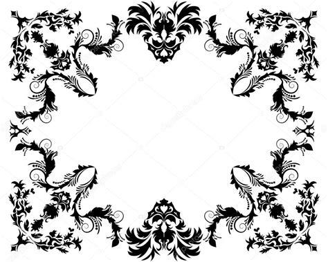 Cornice Gotica Cornice Gotica Vettoriali Stock 169 Angelp 3660733