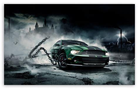 Mustang Shelby 4k Hd Desktop Wallpaper For 4k Ultra Hd Tv