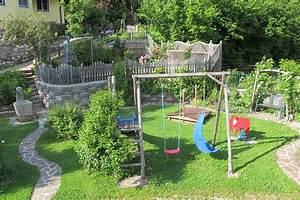 Spielplatz Für Garten : spielplatz garten anlegen wohn design ~ Eleganceandgraceweddings.com Haus und Dekorationen
