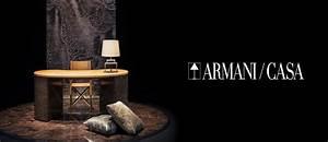 Armani Casa At Fiera Milano 2015