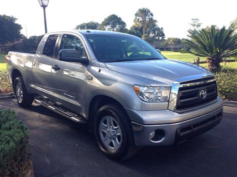 Used Toyota Tundra For Sale By Owner Sell My Toyota Tundra