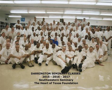 Darrington Unit Rosharon Texas