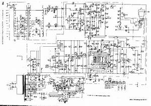 Rft Eo211 Oscilloscope Service Manual Download  Schematics