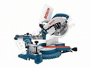 Scie A Onglet Electrique : bosch outillage scie onglets gcm 10 s professional ~ Dailycaller-alerts.com Idées de Décoration