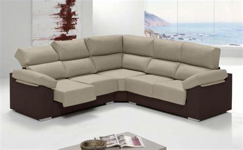 sofa esquinero maika imagenes  fotos
