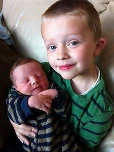 The Grover Family: Welcome to Our Family, Baby Jonas!  Baby