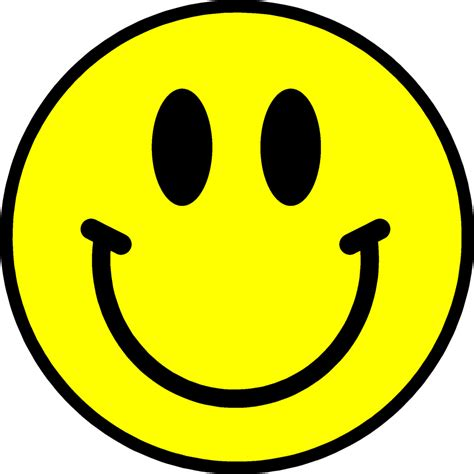 Happy Face Smiley Face Happy Smiling Face Clip Art At