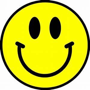 Happy Smiley Face Clip Art Many Interesting Cliparts