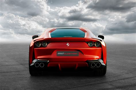 812 Superfast Picture by 812 Superfast Pictures Evo