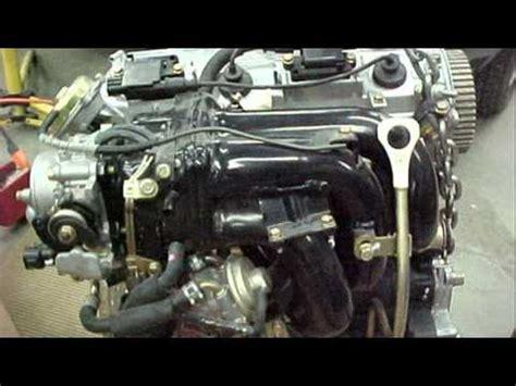 2 6l Mitsubishi Engine by Mitsubishi 2 4l Engine