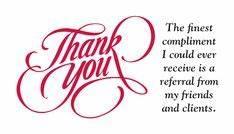 Realtor Client Appreciation on Pinterest