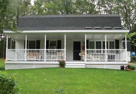 Home Plans With Front Porch by Mobile Home Porches And Decks Studio Design Gallery
