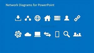 Simple Network Powerpoint Icons  U0026 Clipart