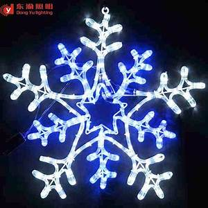 Window Decoration Christmas Snowflake Lights Buy