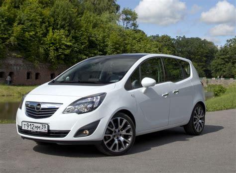 Opel Pl by Opel Meriva B 2010 2017 Autofakty Pl Autofakty Pl