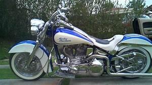 Harley Davidson Heritage Softail Custom 1999 S U0026s