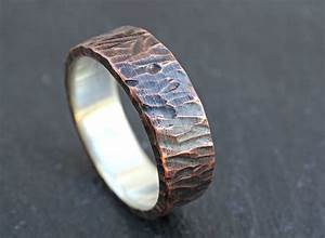 buy a custom made viking wedding band mens promise ring With mens wedding ring unique