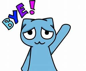 Bye Bye Animation | www.imgkid.com - The Image Kid Has It!