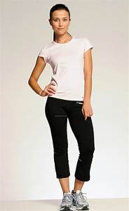 Top Styles of Performance Pants for Women u00ab GotApparel.com Official Blog for Blank Clothing T ...