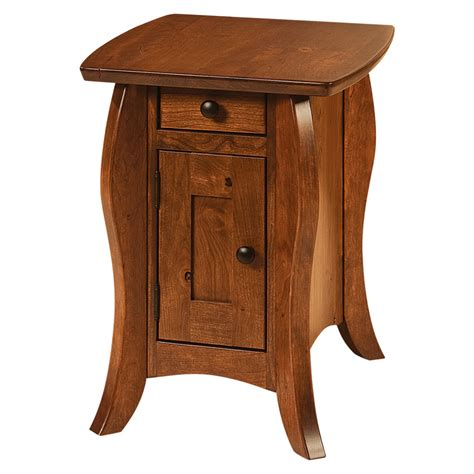 Amish End Tables Amish Furniture Quiana End Table Amish End Tables Amish Furniture