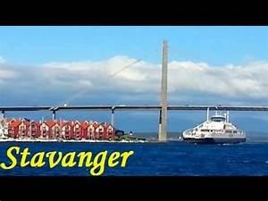 Stavanger City Center  Stavanger Sentrum   Norway