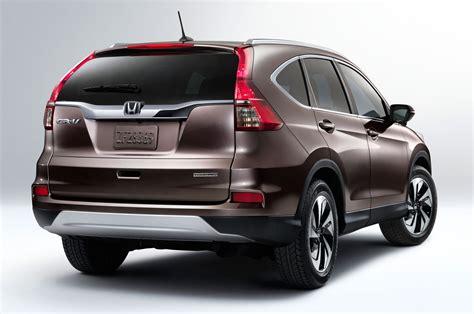 Honda cr v 2015 price used. 2015 Honda CR-V Review
