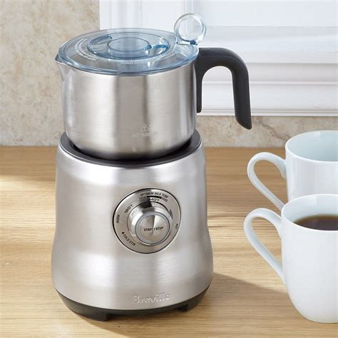 Browse the range of coffee products here. BREVILLE MILK CAFE FROTHER - Rush's Kitchen