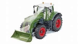 Siku Ferngesteuerter Traktor : ferngesteuerter traktor siku youtube ~ Jslefanu.com Haus und Dekorationen