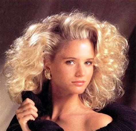 80s hair style 27 worst 80s fashion trends vintage everyday
