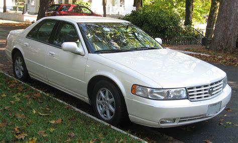 1996 Cadillac Seville Iv (4)