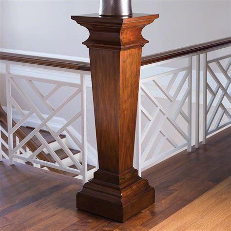 Sculpture Pedestal by 48 Quot T Pedestal Column Sculpture Stand Solid Wood