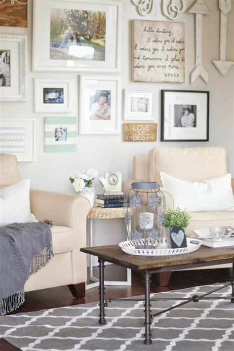 Einrichtungstipps für schön dekorierte Wohnung ohne großen