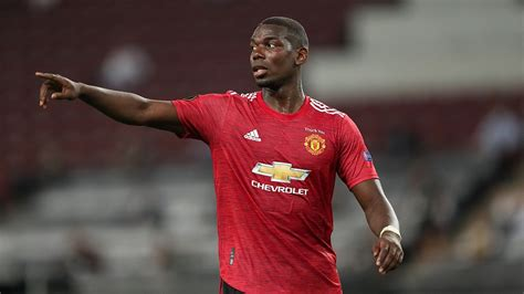 Paul pogba statistics and career statistics, live sofascore ratings, heatmap and goal video highlights may be available on sofascore for some of paul pogba and manchester united matches. Paul Pogba will stay at Man United this summer - Mino Raiola - Afroballers