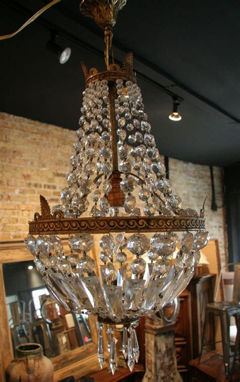 Vintage Style Chandelier by Vintage Empire Style Chandelier Nesting