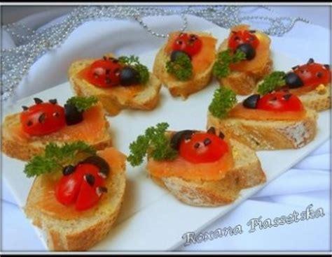 canapé recette facile recette noel repas fête canapes truite saumon fumée