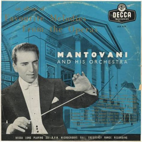 Mantovani Orchestra by Pinehill S Grandfather S Clock Mantovani Orchestra
