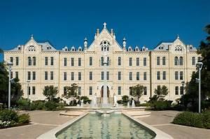 St. Mary's University, Texas - Wikiwand