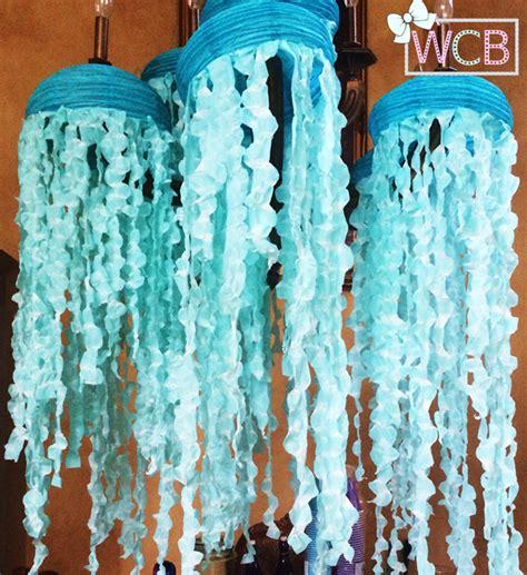 Six-Step Picstructions – Chinese Lantern Jellyfish/Medusas